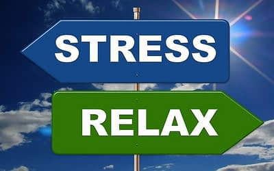 Perché è importante che lo stress non prenda il sopravvento